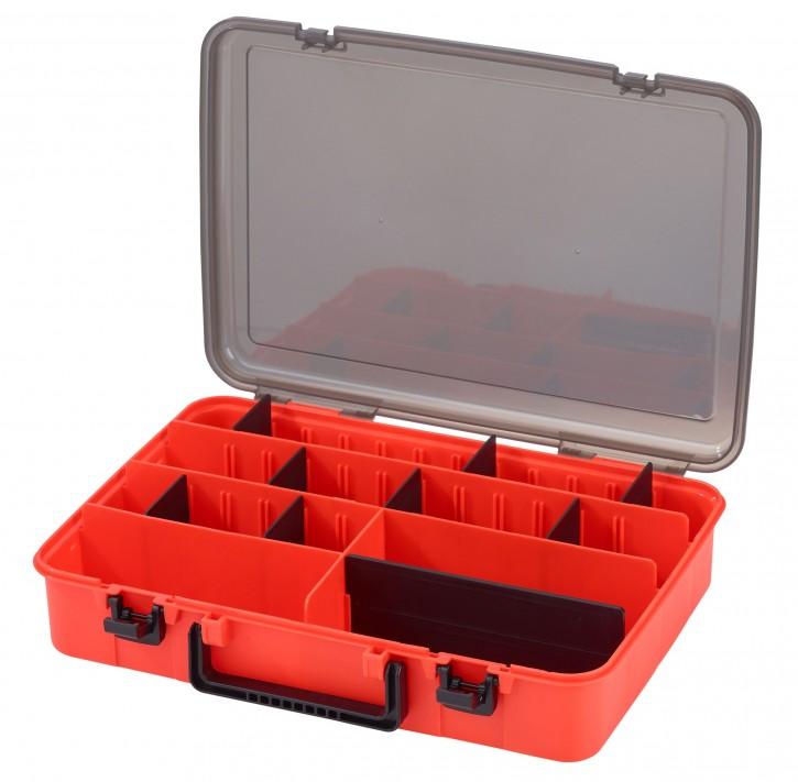 Balzer Shirasu Single Box