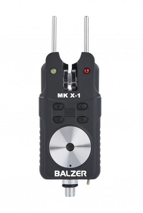 Balzer Matze Koch Bissanzeiger MK-X1 MK Adventure