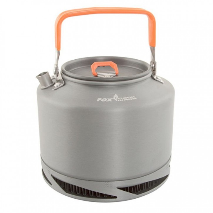 FOX Cookware Heat Transfer Kettle - 1,5 l