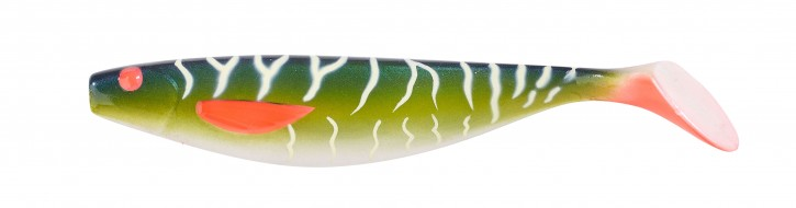 Balzer Booster Shad UV Pike 10cm
