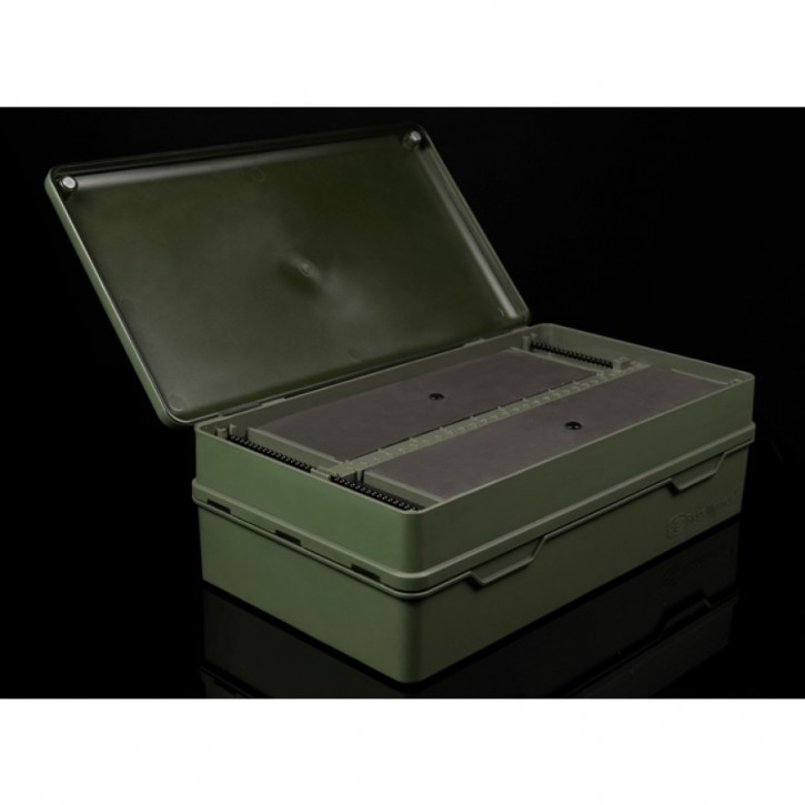 RidgeMonkey - Armoury Tackle Box