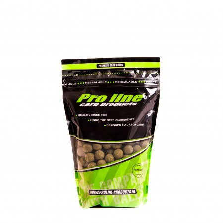 Pro Line The NG Squid Boilies - 20mm - 1kg