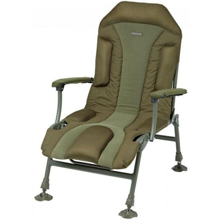 Trakker Levelite Longback Chair