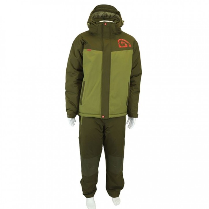 Trakker Core 2 Piece Winter Suit - XXL