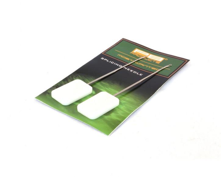 PB Products Glow in the Dark Splicing Needle 2 Stück