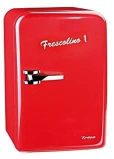 Trisa Retro Mini Kühlschrank 12V + 230V