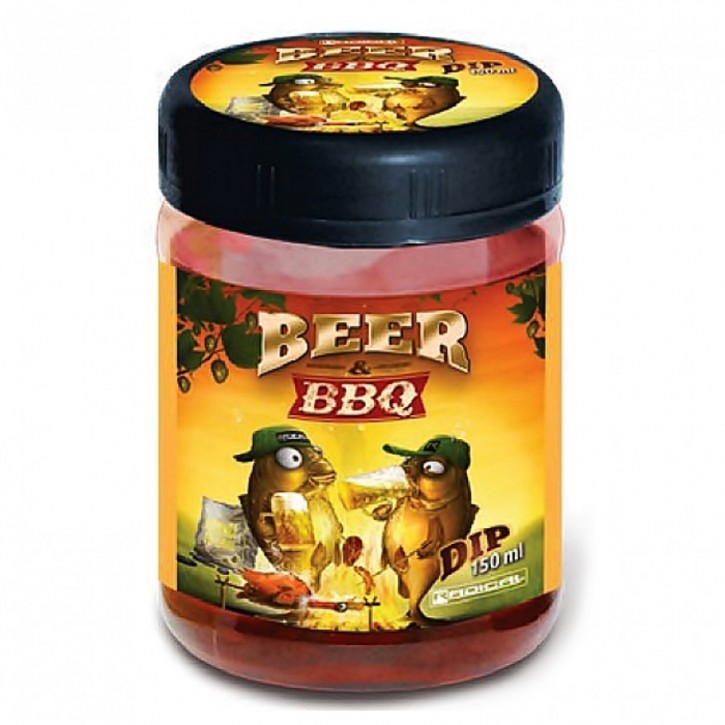 Quantum Radical - Beer & BBQ Dip 150ml