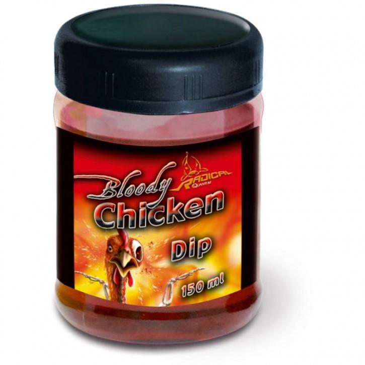 Quantum Radical Bloody Chicken Dip