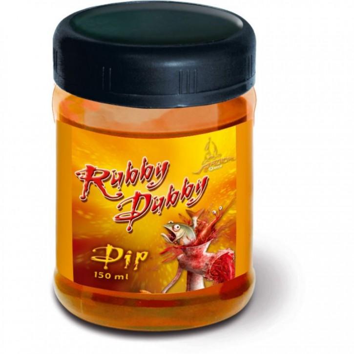 Quantum Radical Rubby Dubby Dip
