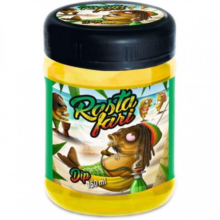 Quantum Radical Rastafari Dip