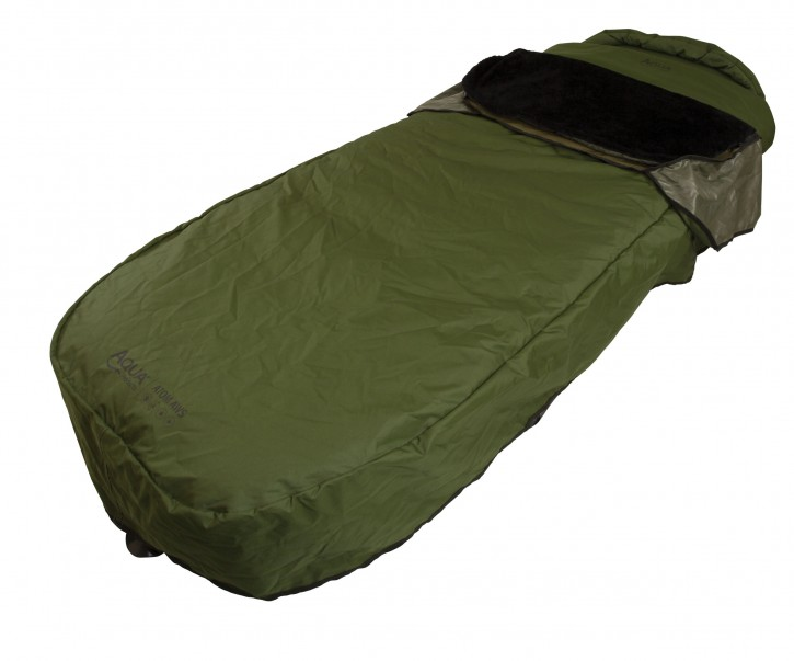 Aqua Products Atom Bed System Cover