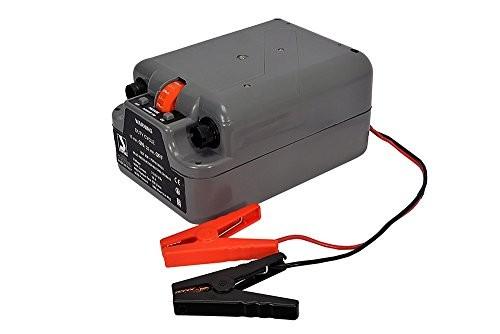 Bravo BST 800 12V Elektropumpe Luftpumpe