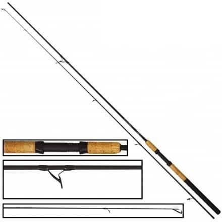 Mr. Pike Classic Boat Standard 3,00 m - 250g