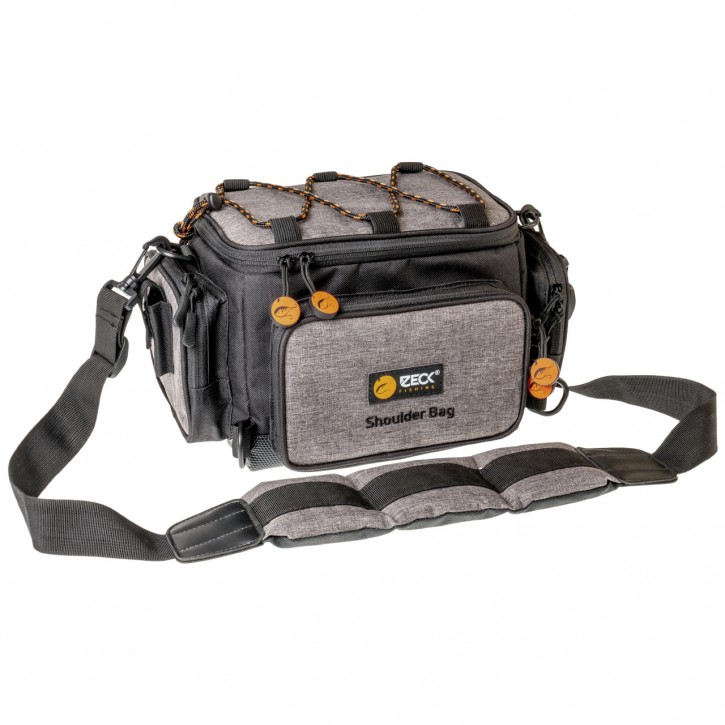 Zeck Fishing Shoulder Bag - M