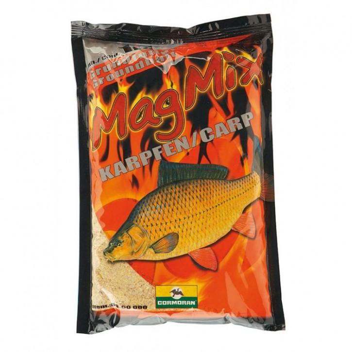 Cormoran Magmix Futtermix - Karpfen 1 kg