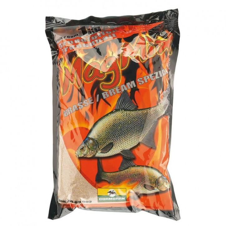 Cormoran Magmix Futtermix - Brasse 1 kg