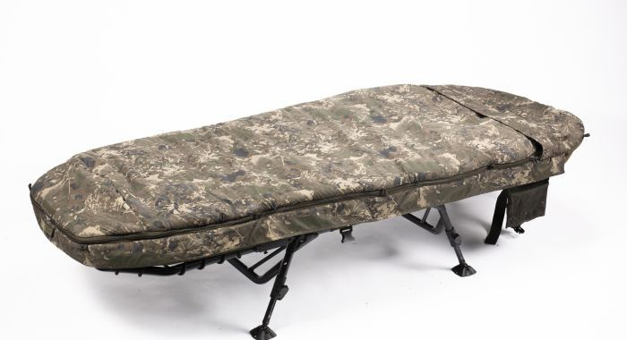 Nash-MF60 Indulgence 5 Season Compact Sleep System
