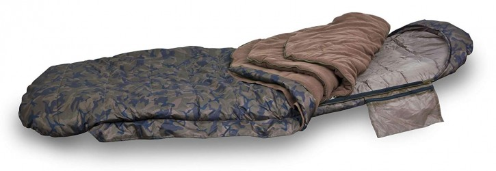 FOX Ven Tec VRS2 Camo Sleeping Bag Limited Edition