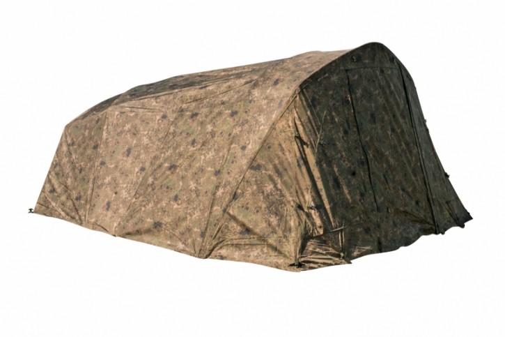 Nash Titan T1 Camo Extreme Canopy