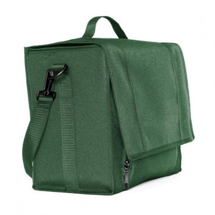 Gazcamp Transporttasche HeatBox 2000 / Grün oder Schwarz