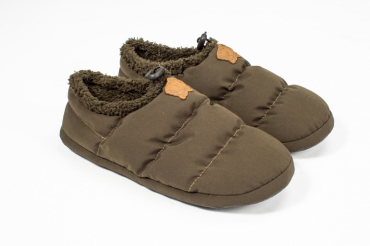 Nash ZT Bivvy Slippers - 42
