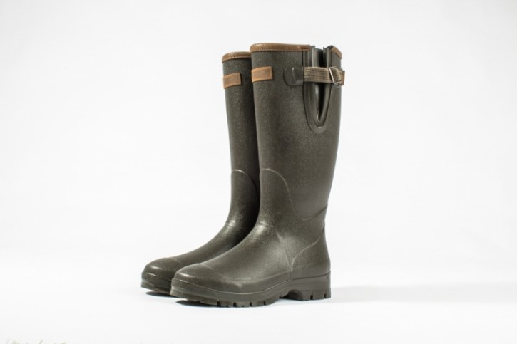Nash ZT Field Wellies - 42