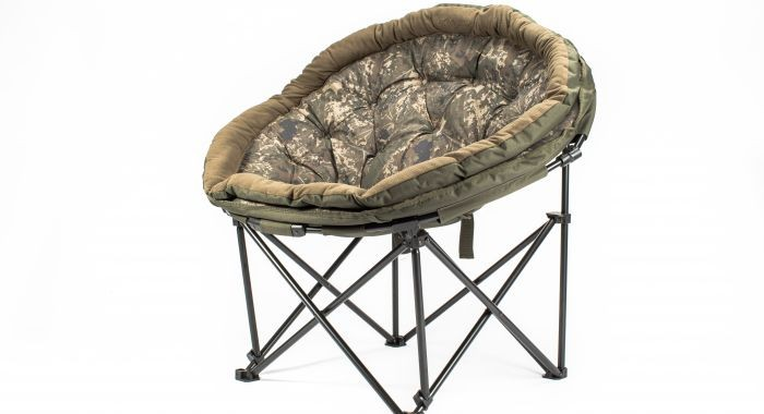 Nash -  Indulgence Moon Chair