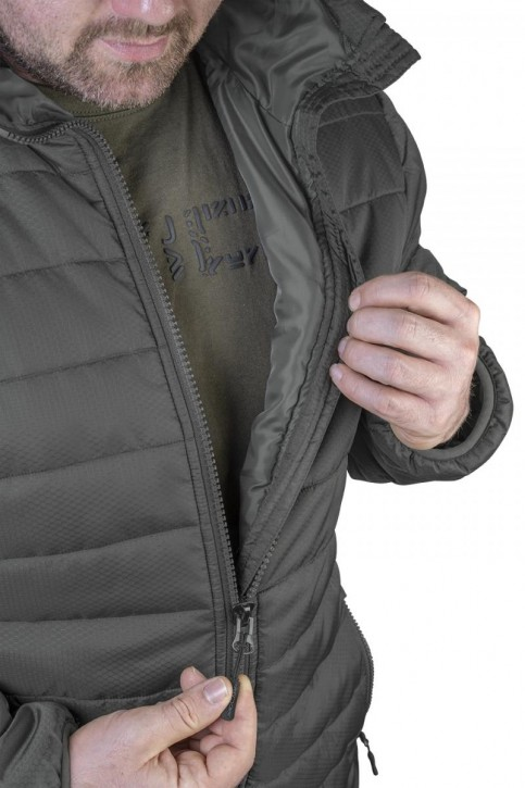 Avid Carp Dura-Stop Quilted Jacket Gr. L