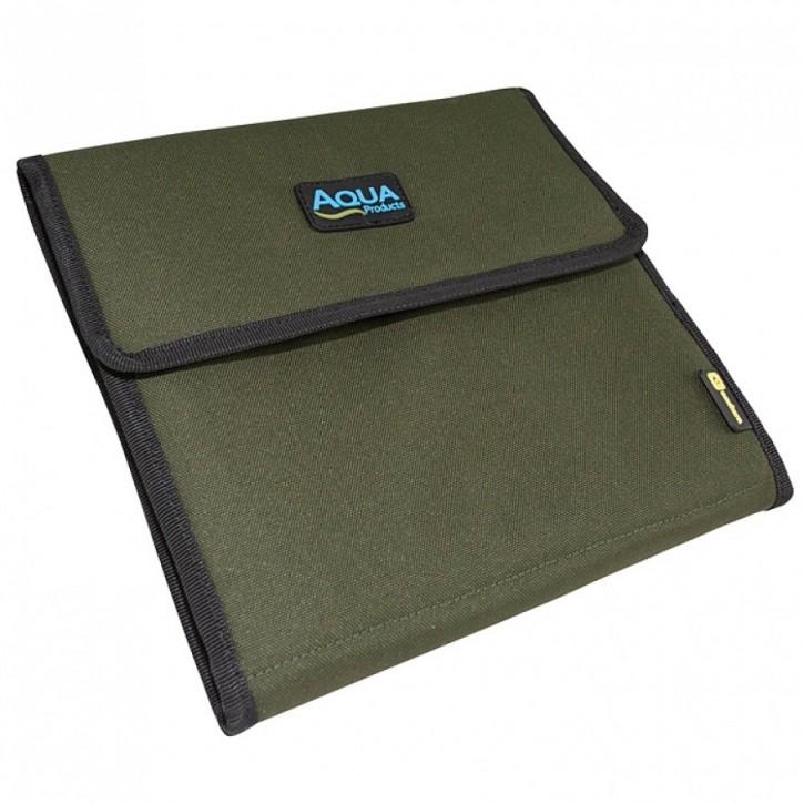 Aqua Products - Black Series Compact Food Set