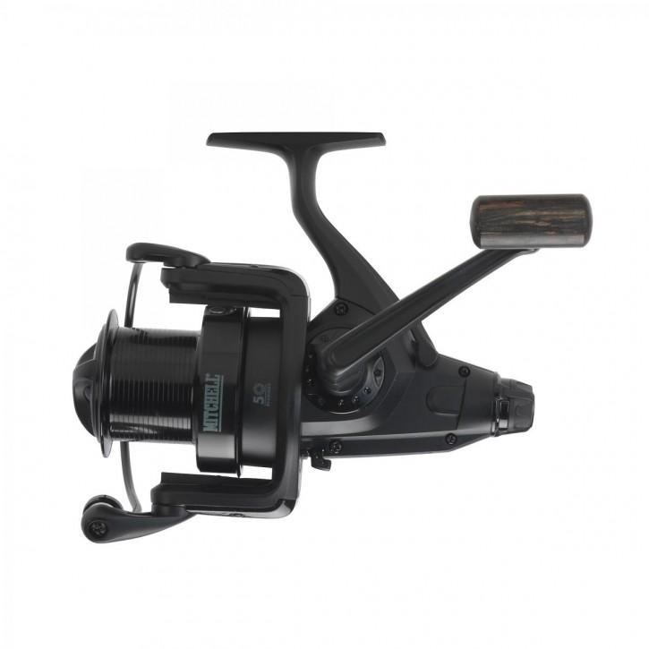 Mitchell Avocast 8000 FS Black Edition