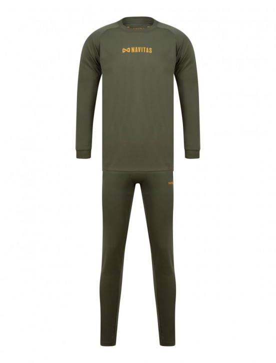 Navitas Thermal Base Layer Suit - XXXL