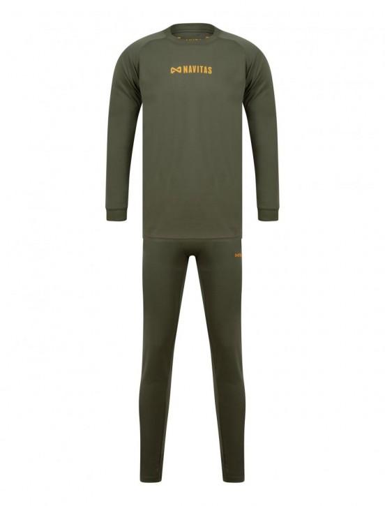 Navitas Thermal Base Layer Suit - XL
