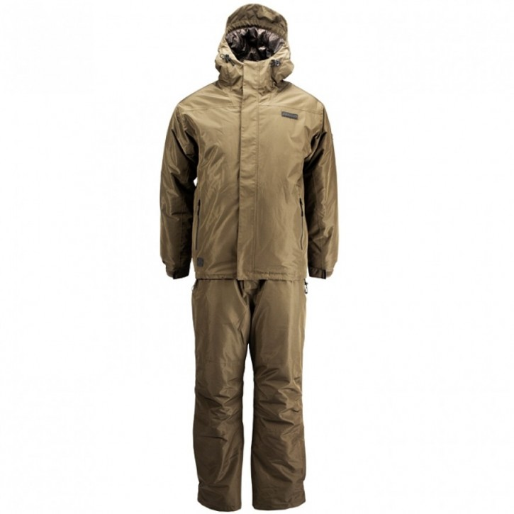 Nash Zero Tolerance Arctic Suit -  XL