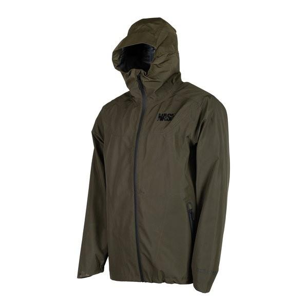 Nash ZT Extreme Waterproof Jacket - XXXL