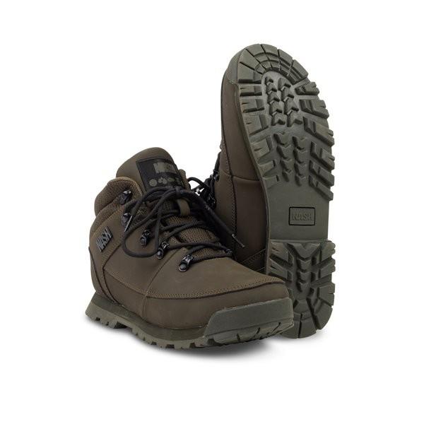 Nash ZT Trail Boots - 45/46