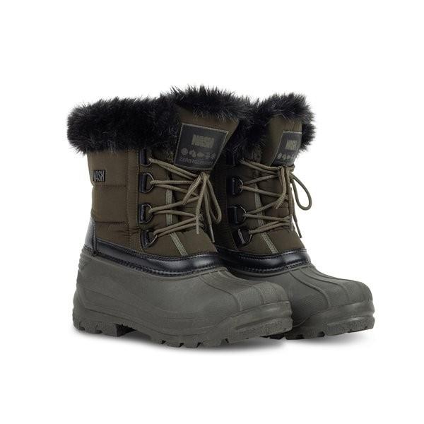 Nash ZT Polar Boots - 45/46