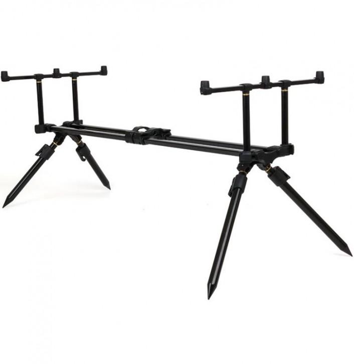 Fox Horizon Duo Pod - 3 Rod