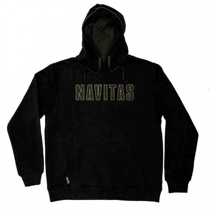 Navitas Infil Hoody Black - XXL