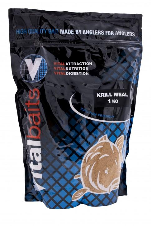 Vitalbaits Krill Meal Krillmehl 1kg