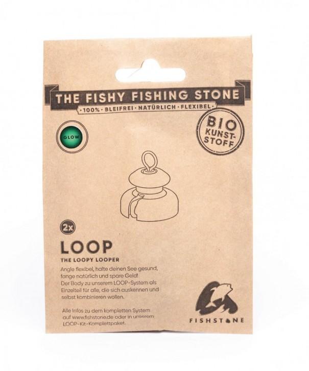 Fishstone Loop Body Glow