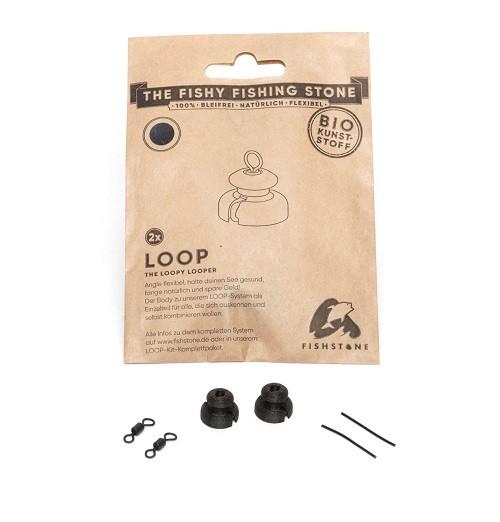 Fishstone Loop Body Rocky