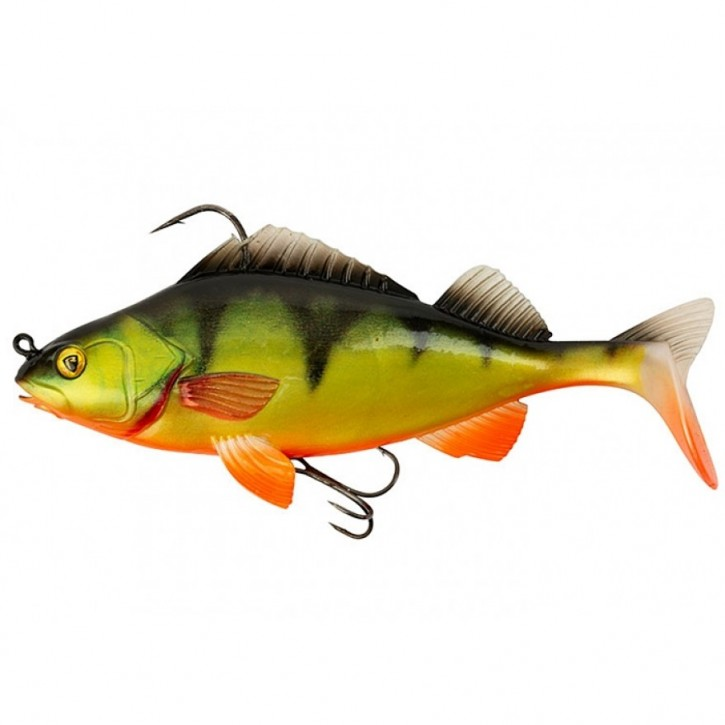 Fox Rage - Replicant Realistic Perch Super Natural Perch 20g 10cm