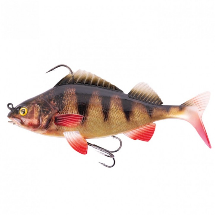 Fox Rage - Replicant Realistic Perch Super Natural Hot Perch 20g 10cm
