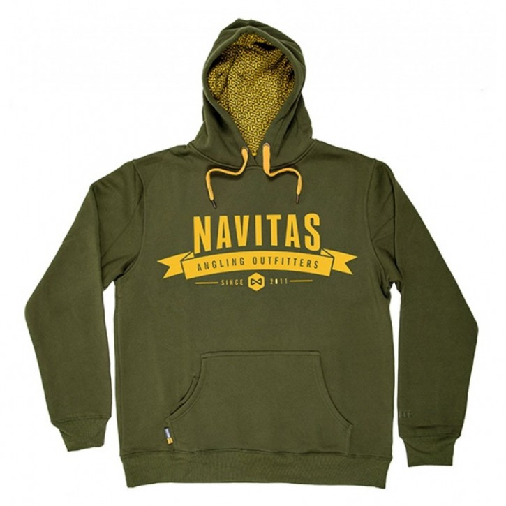 Navitas Outfitters Hoody - XL