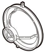 Shimano Line Safety Guard / Schnurschutz Big Baitrunner CI4+, Ultegra, Speedcast, Aero Technium