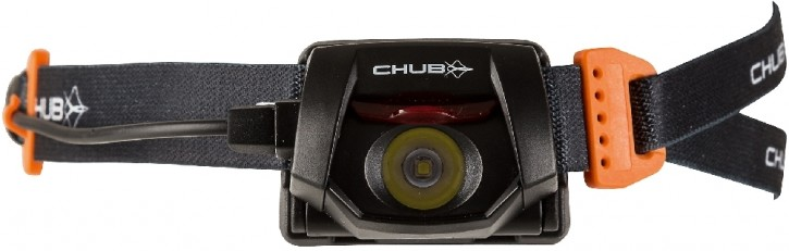 Chub Sat-A-Lite Headtorch Rechargebale 250