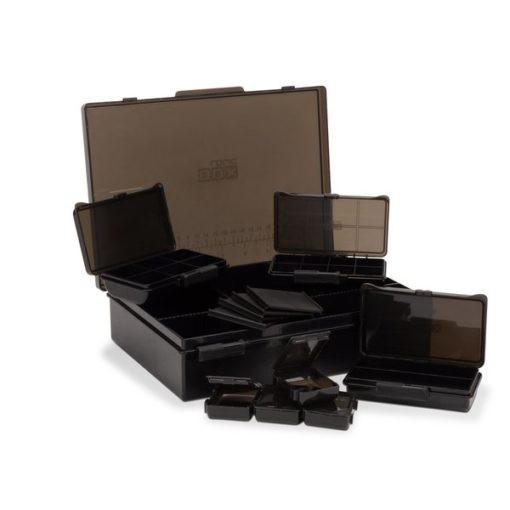 Nash Tackle Box Loaded Medium