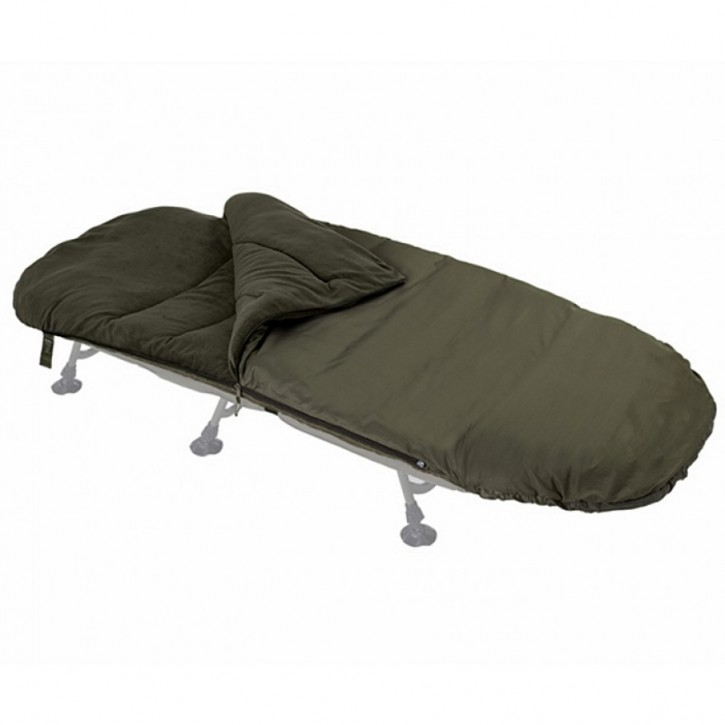 Trakker - Big Snooze+ Wide Sleeping Bag