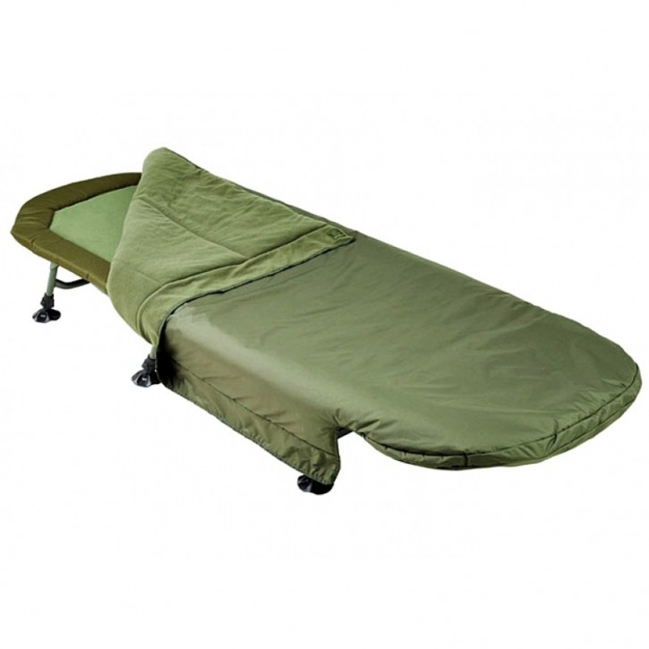 Trakker - Aquatexx Deluxe Thermal Bed Cover