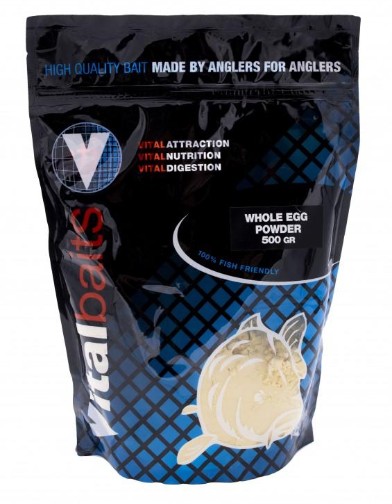 Vitalbaits Whole Egg Powder 500g